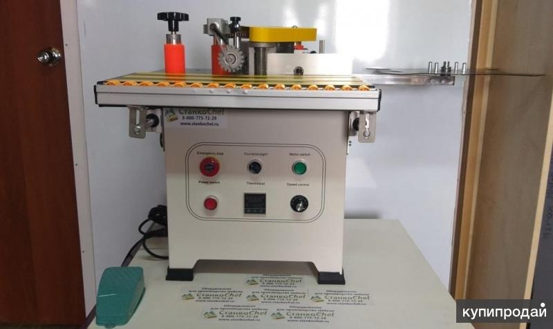 Кромочный JBT105 (станкочел)