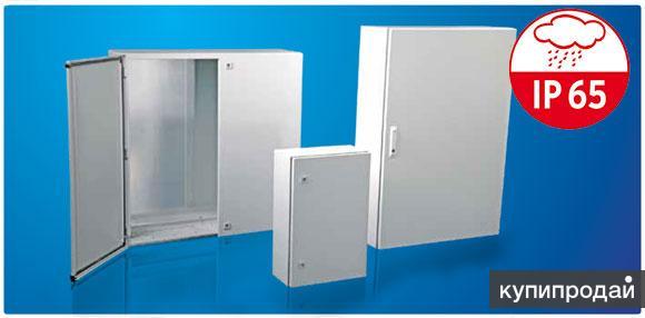 Шкаф электротехнический 300x300x200 Tekpan