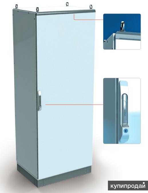 Шкаф Teos 2000*1200*600 электрораспределительный