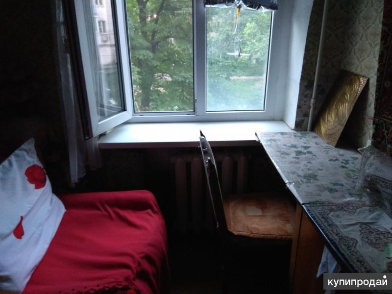 Комната в 2-к 40 м2, 2/5 эт.