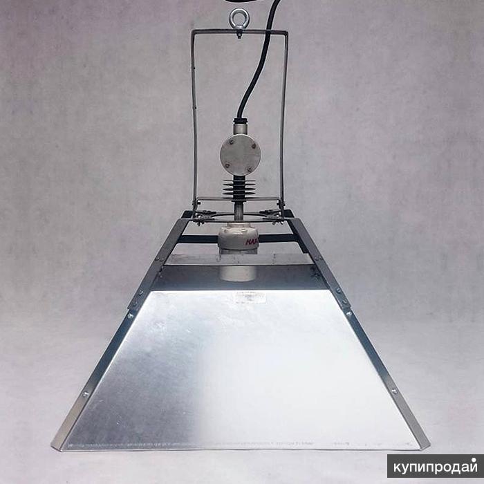 Источник света для современного лофта