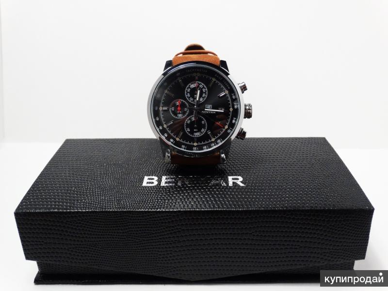 Часы Benyar