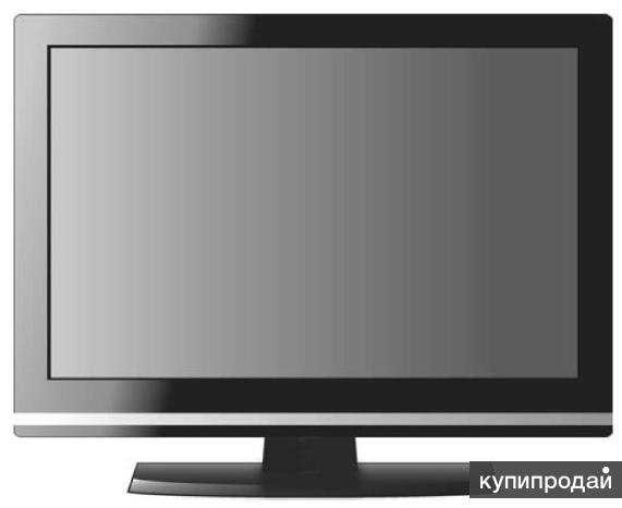 ЖК-моноблок (ТВ+DVD в одном)