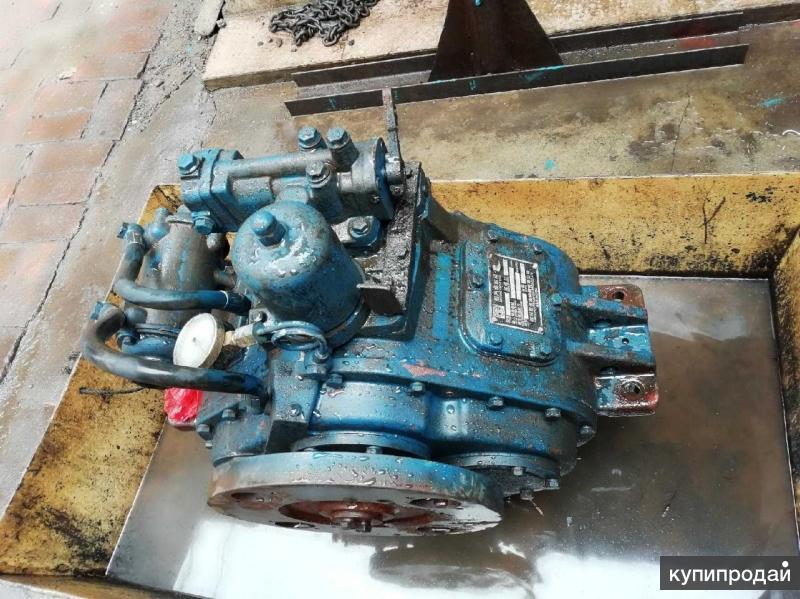 Гидравлический судовой реверс-редуктор FJ120B