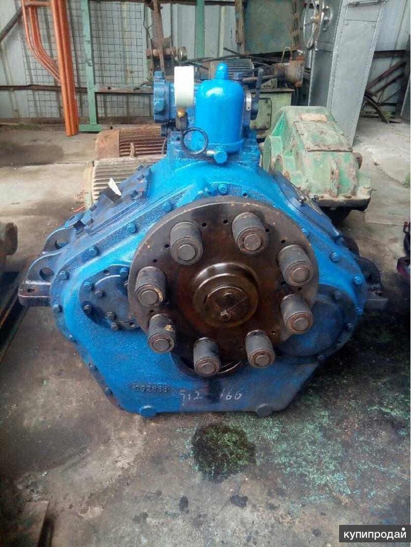 Гидравлический судовой реверс-редуктор 120C