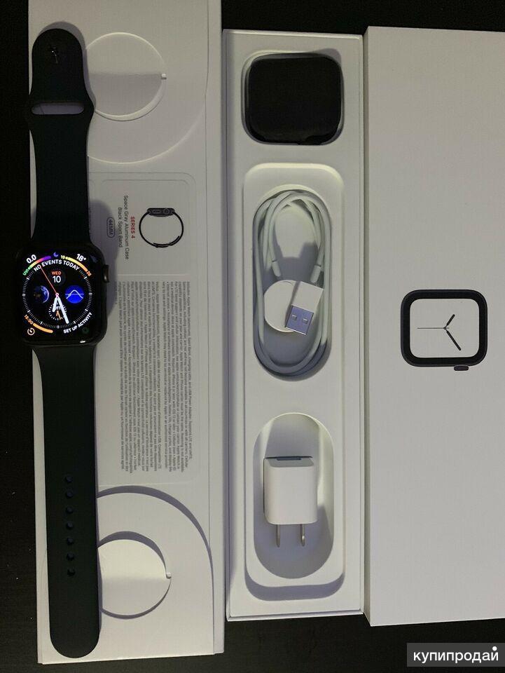 Apple Watch 4 series