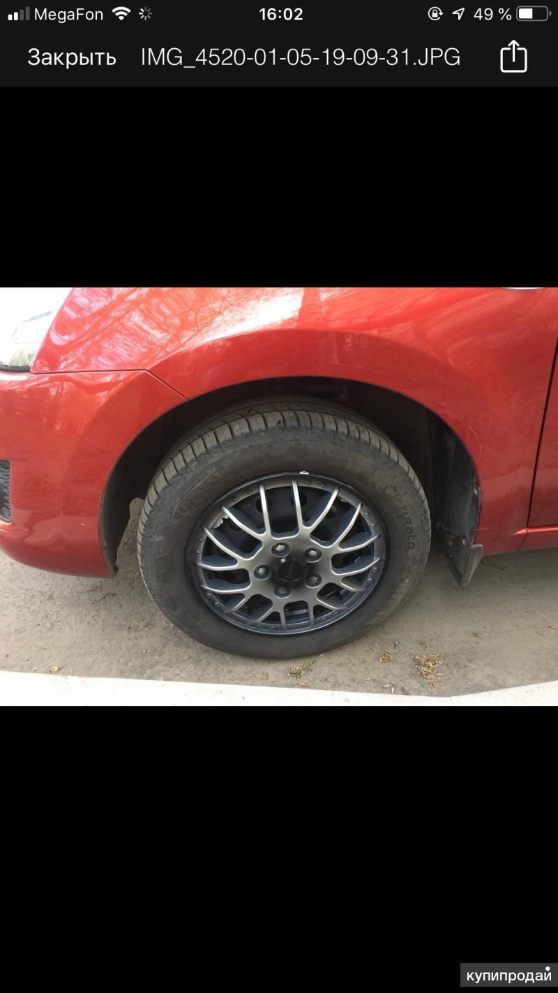 Другая, 2017 Datsun mi-do