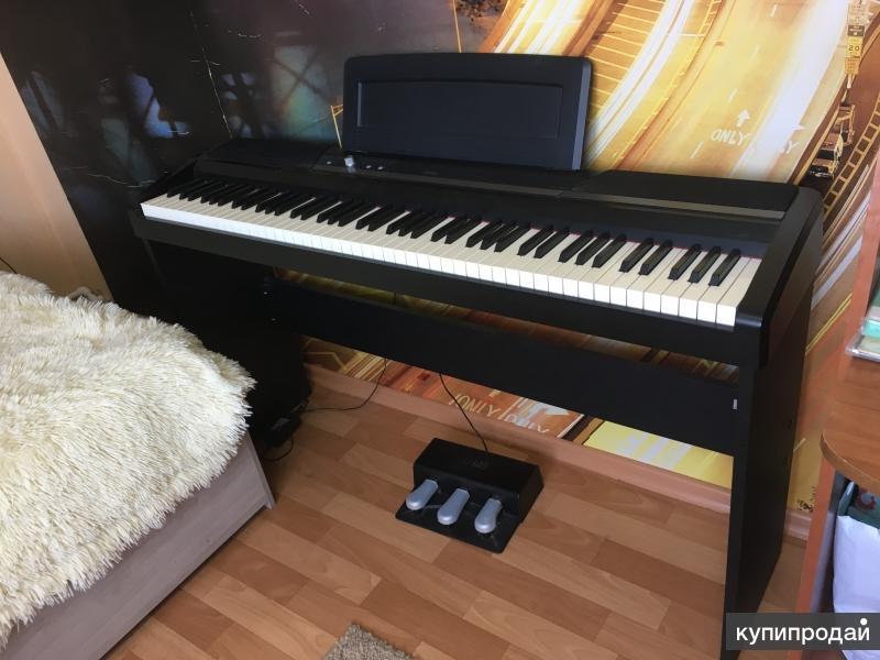 Цифровое пианино Korg SP-170DX