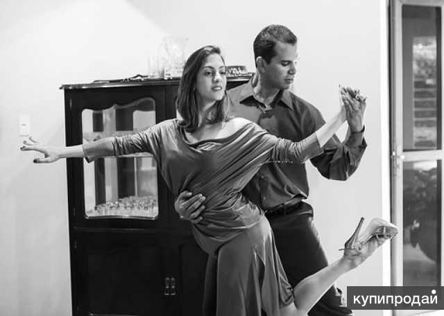 Танцы для взрослых Хабаровск. Новый набор