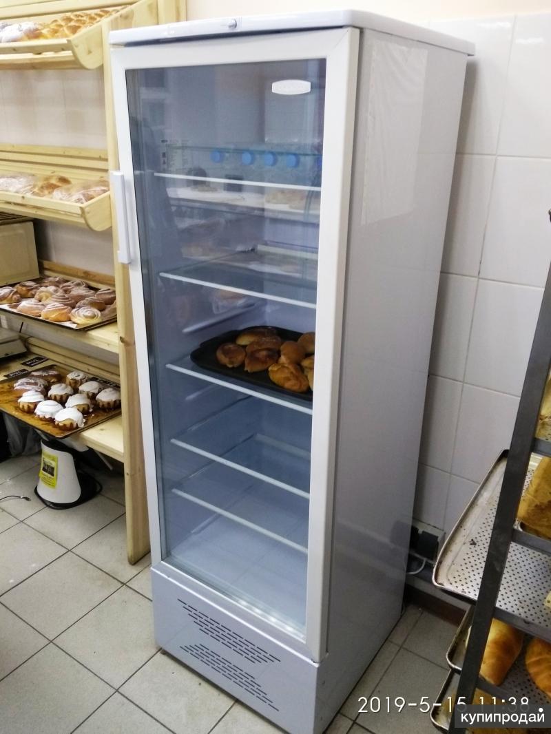 Холодильник Бирюса 310Е с подсветкой