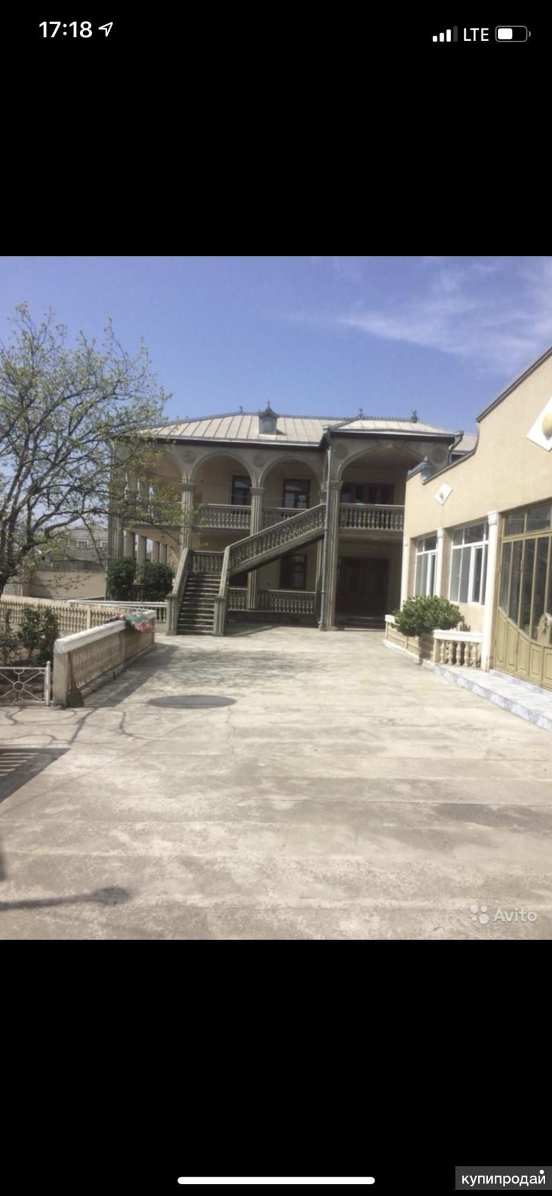 Продам дом в Грузии.