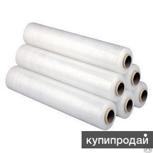 Производство полиэтиленовой продукции