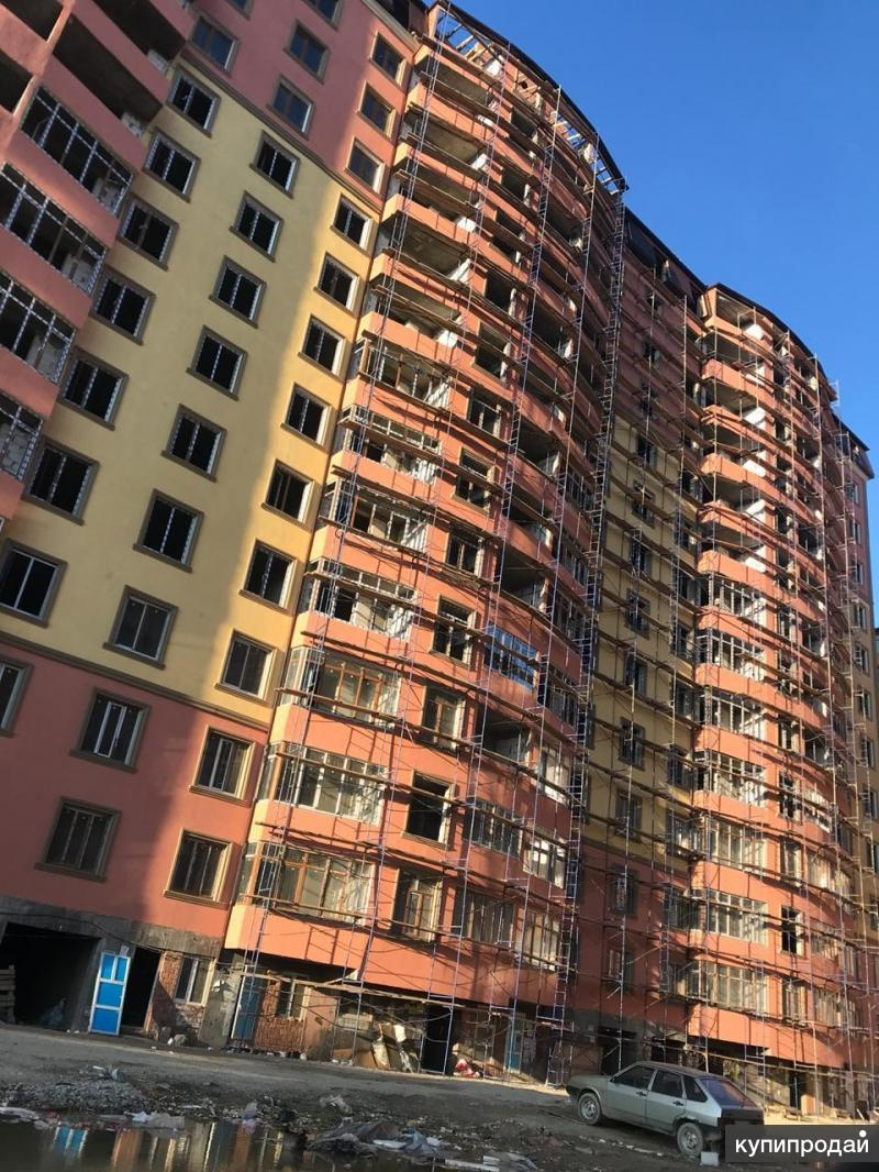 2-к квартира, 76 м2, 6/12 эт. в Редукторном районе напрямую от застройщика