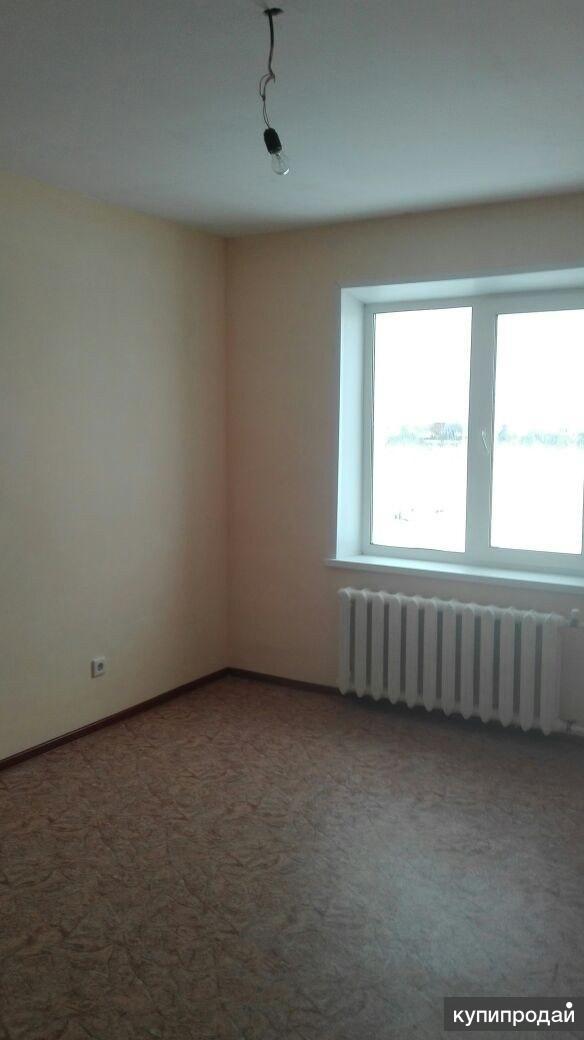 2-к квартира, 42 м2, 2/2 эт.