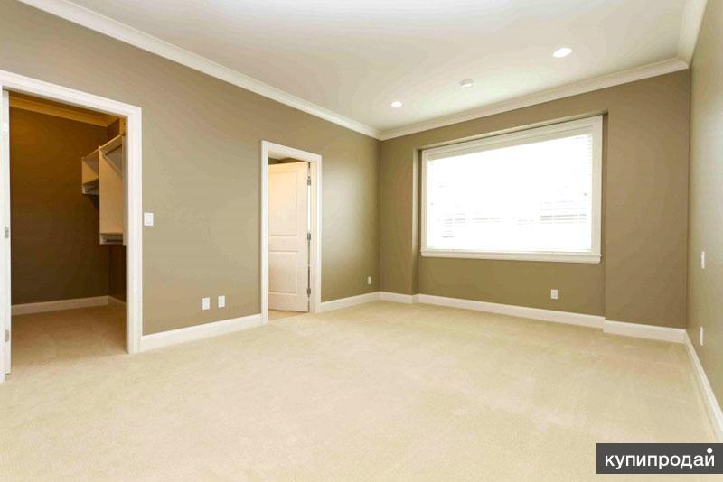 Ремонт и отделка квартир, домов, коттеджей, офисов