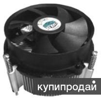 Вентилятор, модель CP8-9HDSA-PL-GP фирмы Cooler Master
