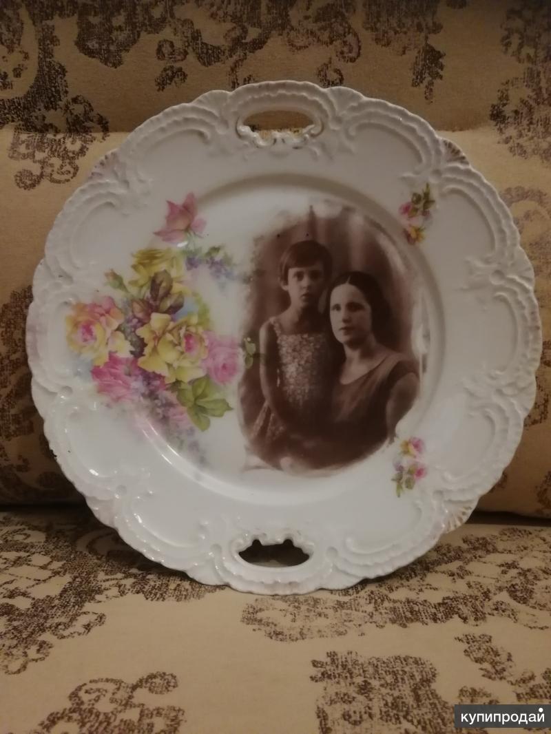 хочу печать фотографий на посуде спб дамы