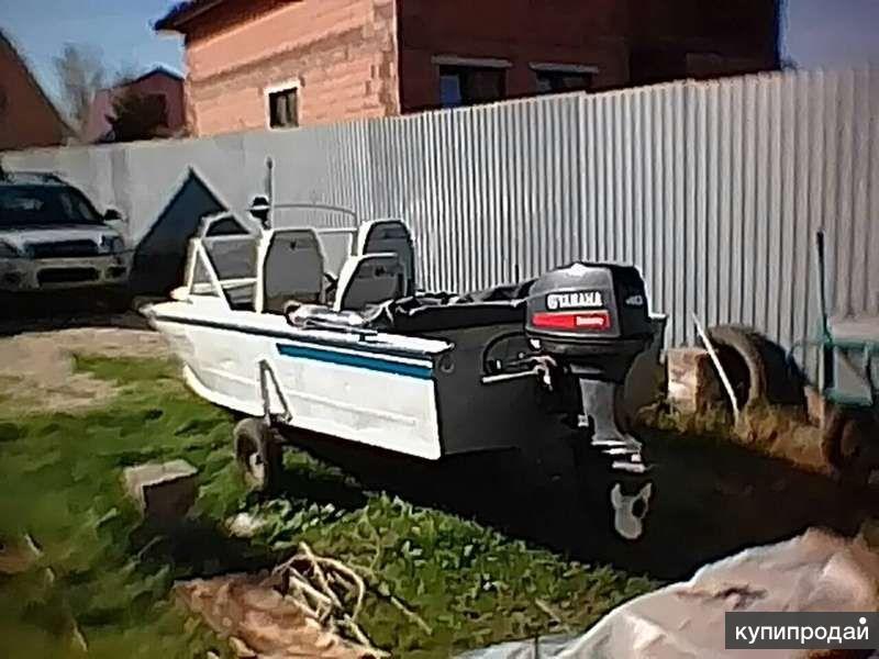 лодка прогресс 4 с мотором