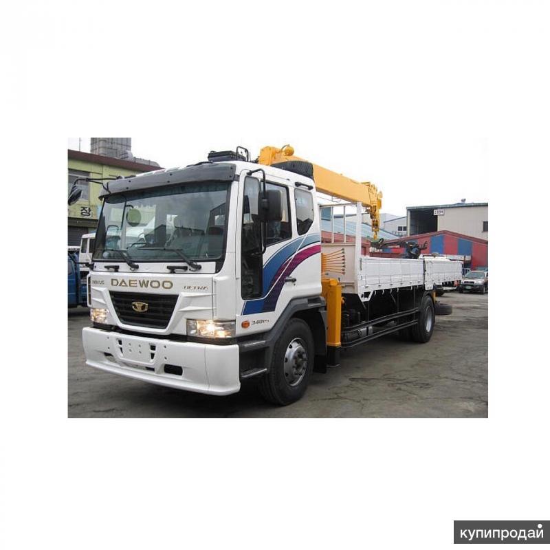 Услуги самогрузов от 2 до 20 тонн. Лично