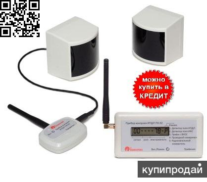 Прибор ПК-02 для настройки и контроля ИПДЛ, ИКС-1, ИКС-3.
