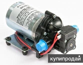 Диафрагменный насос к пск-15(shurflo 2088-474-144)