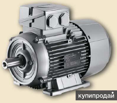 Электродвигатели Siemens, Частотные преобразователи КЕВ
