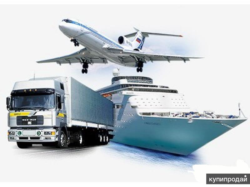 Доставка грузов из Китая в Петрозаводск