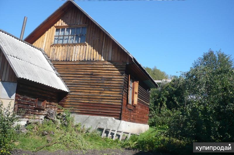 продам дом в 2х уровнях баня.гараж. плодоносящий сад
