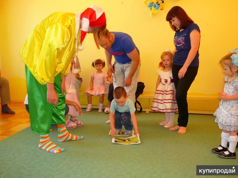 Провести весело детский праздник праздник детский день рождения дома