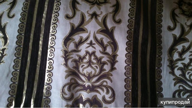 Ткани и швейная продукция