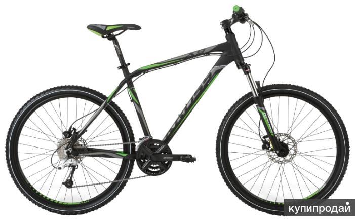 Велосипеды KROSS HEXAGON X9! Ваш правильный выбор!