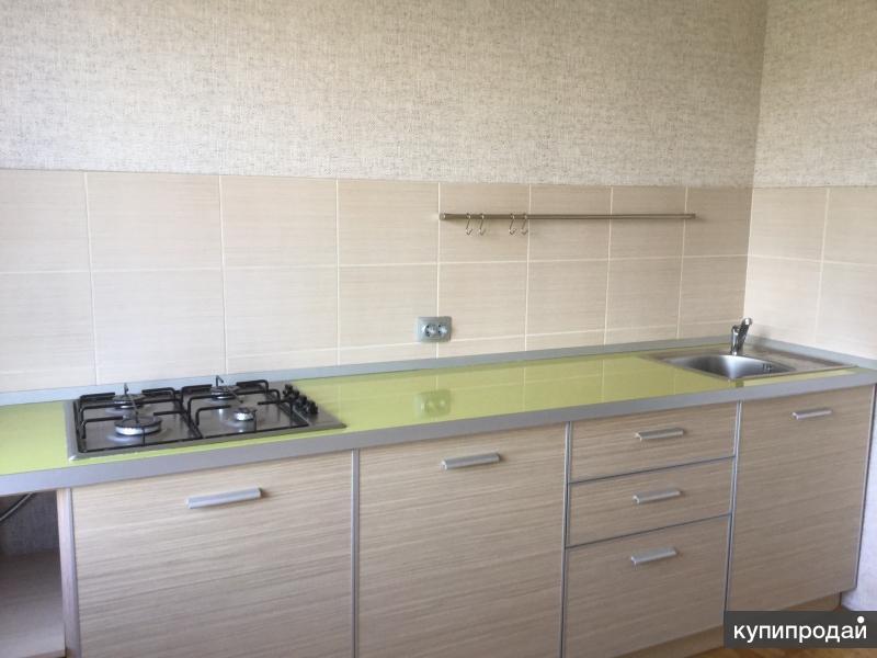 Сдается двухкомнатная квартира в Перми