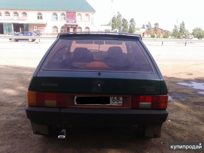 продам ВАЗ2109