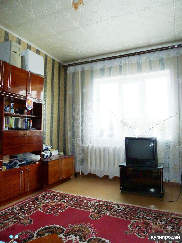 Продам 2 комнатную квартиру Новой планировки