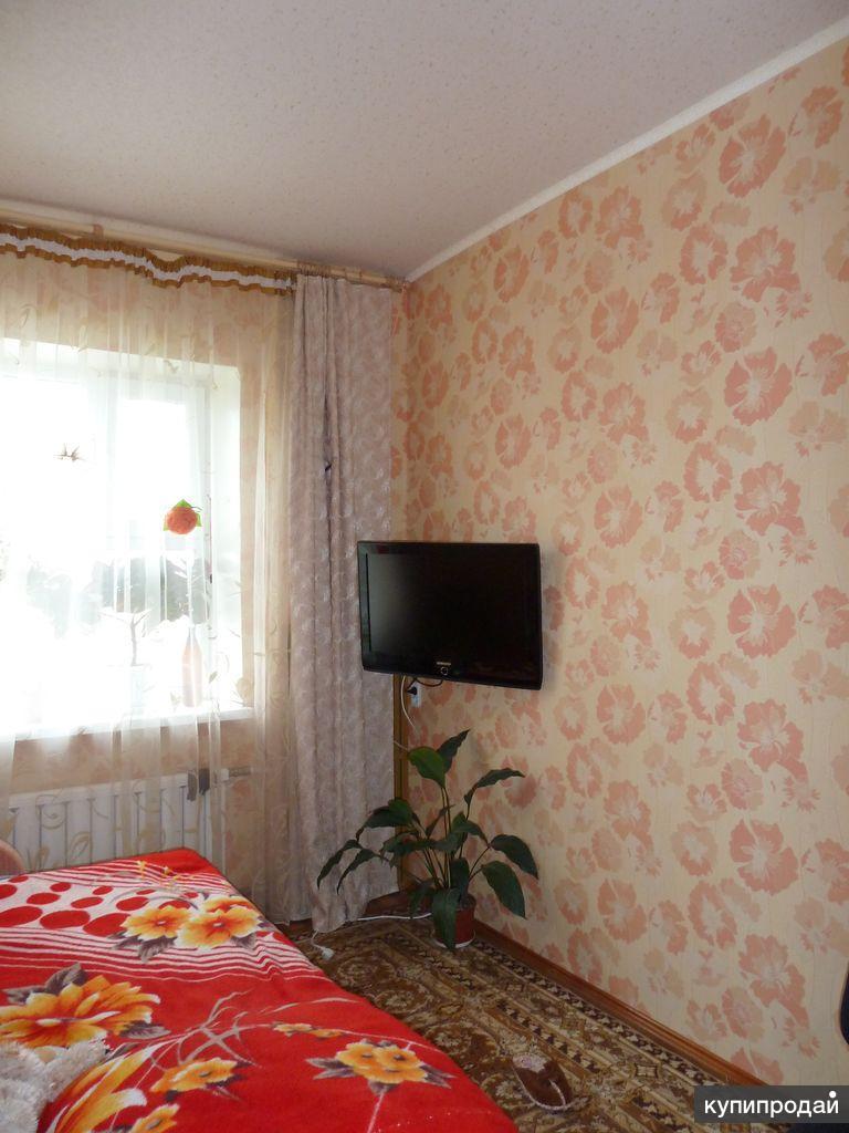 Продам классную 2 комнатную квартиру в Центре