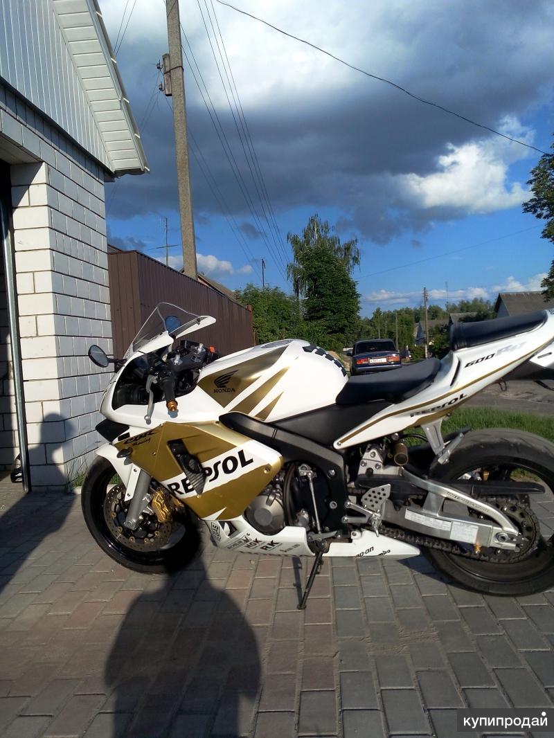 продается мотоцикол