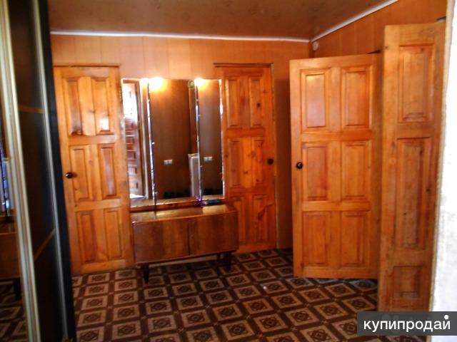 Продам дом в селе Сакмара