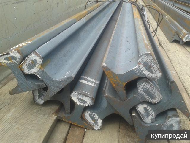 Поставка материалов верхнего строения ж/д пути/ - рельсы, шпалы, крепеж, металл.