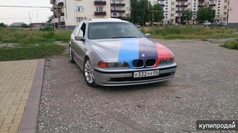 Срочно продаю BMW 525