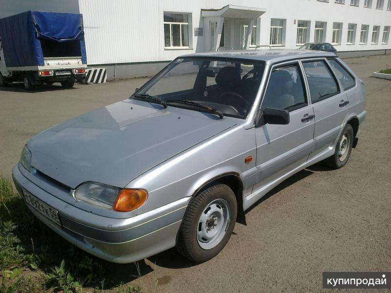 Продается ВАЗ 2114