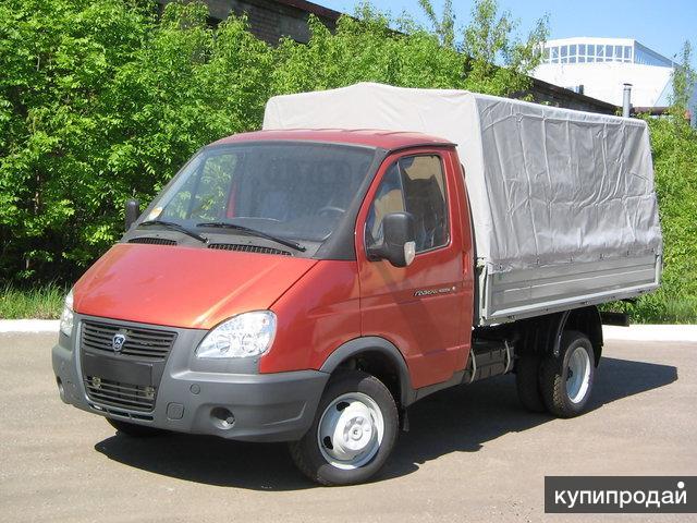 Кузова на ГАЗ в Тамбове