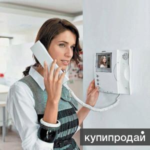 Ремонт домофонов