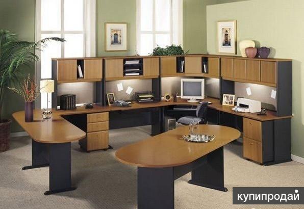 Офисная мебель Оф-052