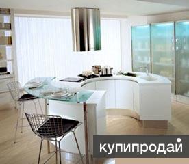 Кухня Ку-154