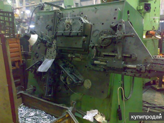 КУПИМ гибочно-пробивной пресс МАГ-5 или 1АП293