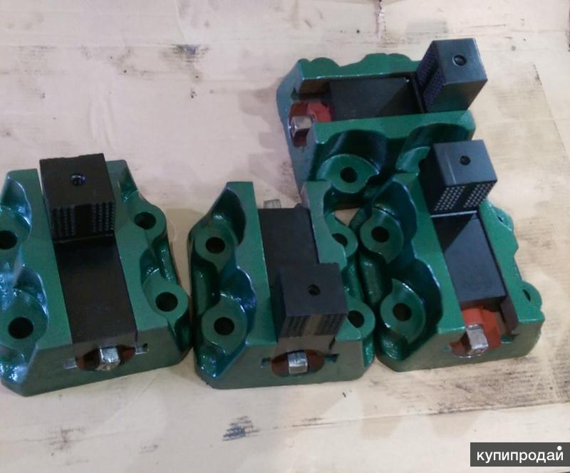 Комплект кулачков для станка 1512