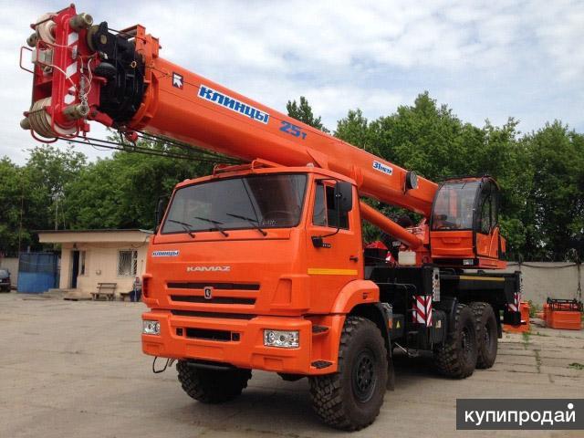 Продам КС 55713-5К-4 с доп. противовесом КАМАЗ-43118