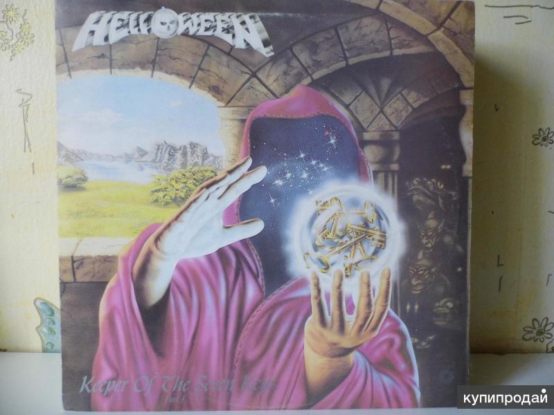 Helloween / Keeper Of The Seven Keys / Part I / Хэлловин