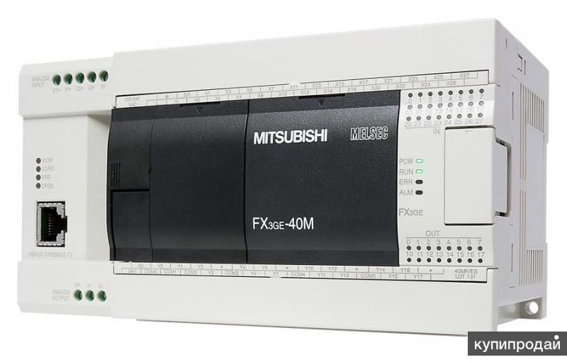 Ремонт Mitsubishi Electric Beijer EXTER GOT MAC E GT Е10 FR FX MR MR-J HC HF T K