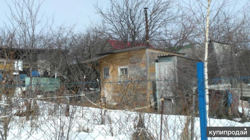 Дом с видом на Волгу